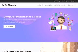 Mekshields Com reviews and complaints