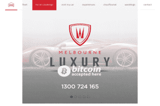 Melbourne Luxury Car Hire reviews and complaints