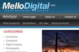 MelloDigital reviews and complaints