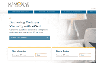 Memorial Hermann reviews and complaints