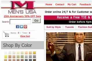 MensUSA reviews and complaints