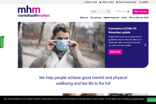 Mental Health Matters UK reviews and complaints