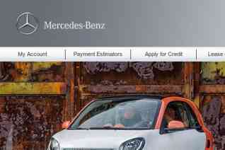 Mercedes Benz Financial Services reviews and complaints