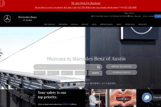 Mercedes-Benz of Austin reviews and complaints