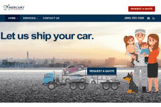 Mercury Auto Transport reviews and complaints