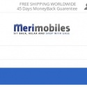 MeriMobiles reviews and complaints