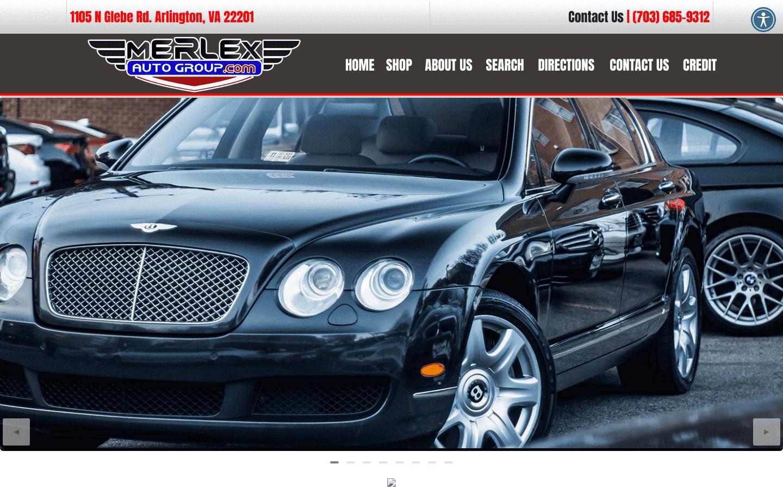 Merlex Auto Group reviews and complaints