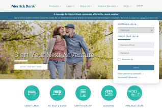 Merrick Bank reviews and complaints