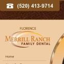 Merrill Ranch Dental Office