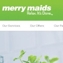 Merry Maids reviews and complaints
