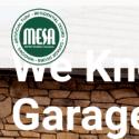 Mesa Garage Doors