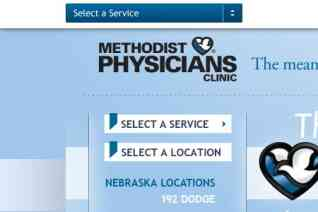 Methodist Physician Clinic reviews and complaints