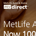 Metlife Auto And Home Mydirect