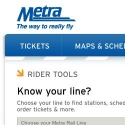 Metra reviews and complaints