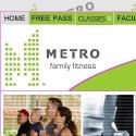 Metro Family Fitness