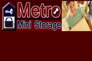 Metro Mini Storage reviews and complaints