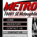 Metro Motorsports reviews and complaints