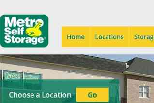 Metro Self Storage reviews and complaints