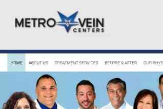 Metro Vein Centers reviews and complaints