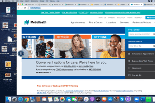 MetroHealth reviews and complaints