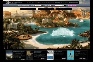 MGM Resorts International reviews and complaints