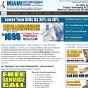 Miami Air Conditioning Repair
