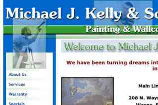 Michael Kelly Painting reviews and complaints