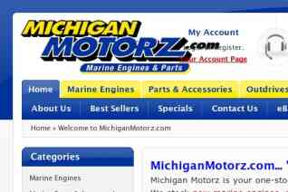 Michigan Motorz reviews and complaints