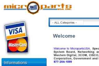 Microparts USA reviews and complaints