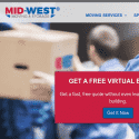 Mid-West Moving reviews and complaints