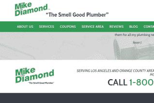 Mike Diamond Services reviews and complaints