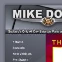 Mike Doyle Dodge