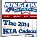 Mike Finnin Kia