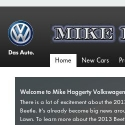 Mike Haggerty Volkswagen reviews and complaints