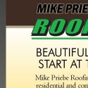 Mike Priebe Roofing