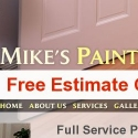 Mikes Painting