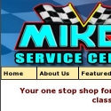 Mikes Service Center