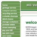Mill Valley reviews and complaints