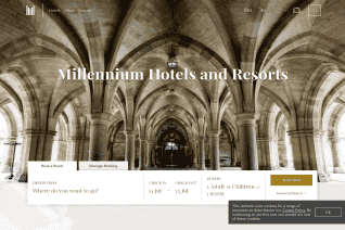 Millennium Hotels And Resorts reviews and complaints