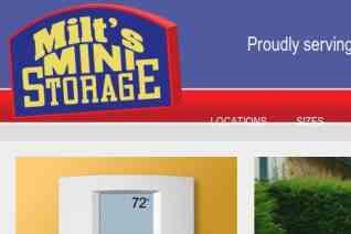 Milts Mini Storage reviews and complaints