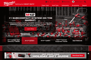 Milwaukee Tool reviews and complaints