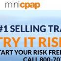 MiniCPAP