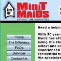 Minit Maids