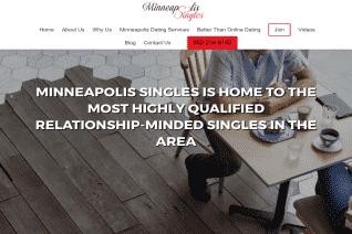 Minneapolis Singles reviews and complaints