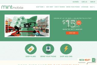 Mint Mobile reviews and complaints