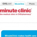 Minute Clinic reviews and complaints