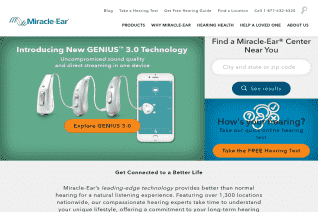 Miracle Ear reviews and complaints