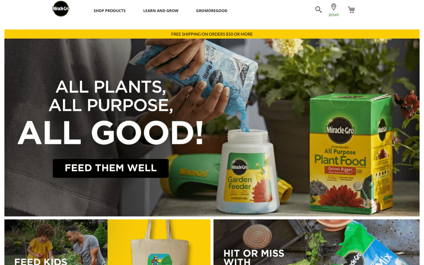 Miracle Gro reviews and complaints
