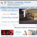 Mission Community Hospital reviews and complaints