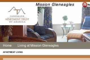 Mission Gleneagles Apartments reviews and complaints